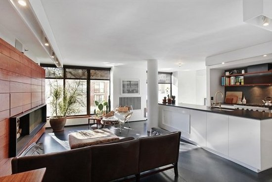 Jack McCollough&#039;s West Village Apartment