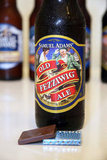 Old Fezziwig Ale With Classic (39%)