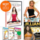 Best of 2012: The Fitness DVDs That Made Us Sweat