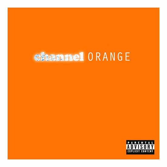 Channel Orange, Frank Ocean, $14.99