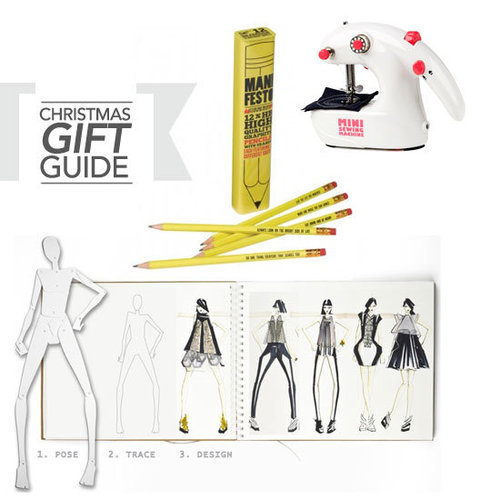 Top 10 Cool Christmas Gifts for the Creative Type Online