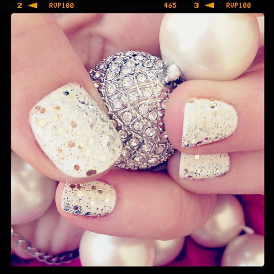 10 Reasons We Love Glitter For the Holidays