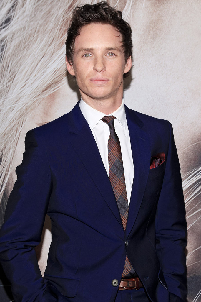 Les Misérables' Eddie Redmayne may join Jupiter Ascending, costarring alongside Channing Tatum and Mila Kunis in the sci-fi flick.