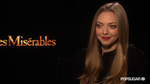 "Video: Amanda Seyfried Admits She's ""Not Very Good"" at Following Rules"