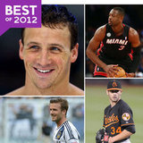 50 Sexy Sports Stars Who Won Our Hearts in 2012