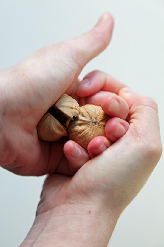 waarom zijn walnoten gezond
