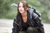 3. The Hunger Games