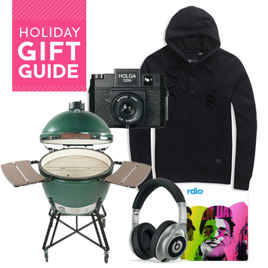 PopSugar Picks: The Best Gifts For Guys This Holiday Season