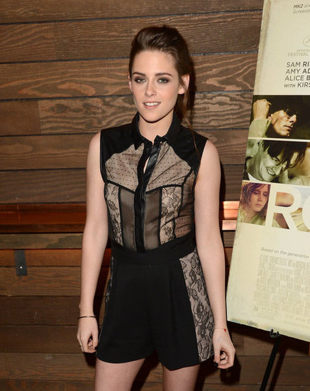 Favorite Female: Kristen Stewart