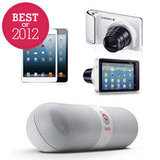2012 in Review: The Year's Biggest Tech Trends