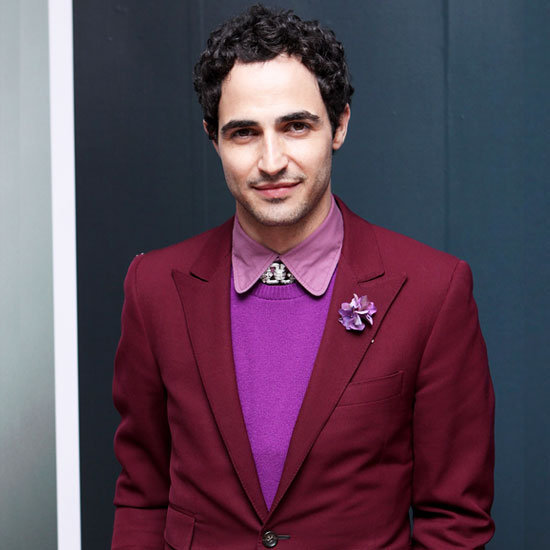 Michael Kors is out, and Zac Posen is in, as next season's Project Runway judge.