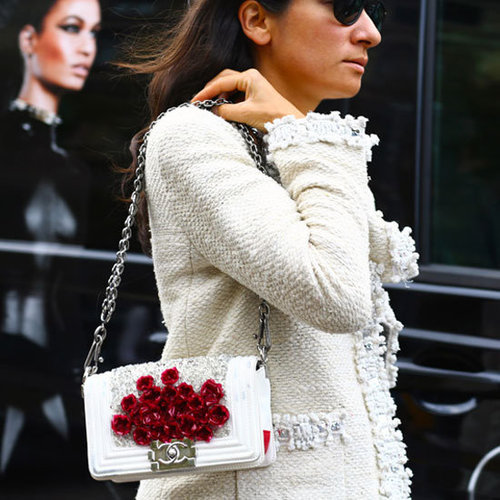 Best Embellished Bags (Shopping)