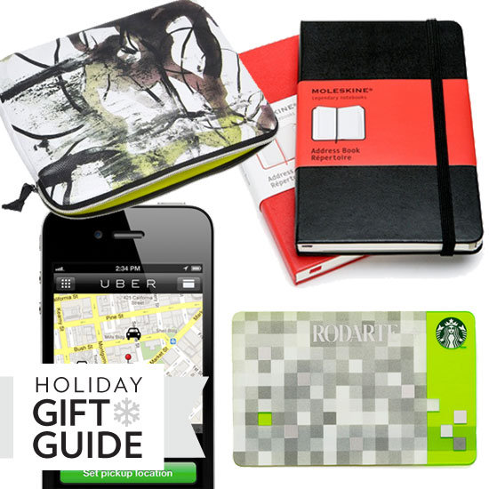 Keep Calm, Gift On: 11 Last-Minute Presents That Will Save You