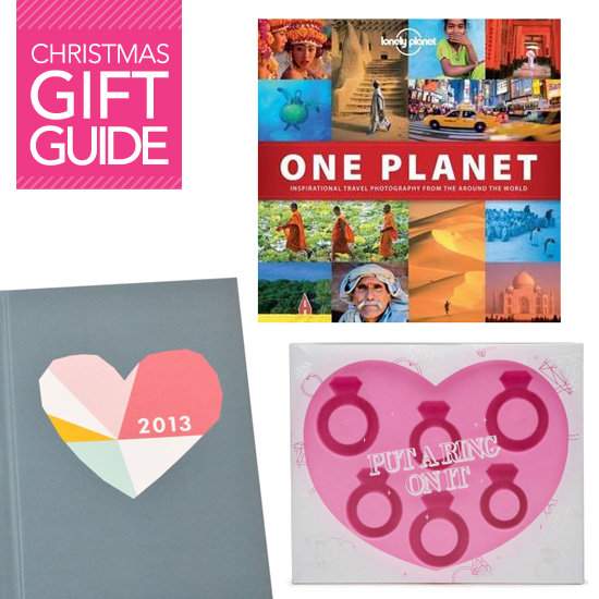 2012 Christmas Gift Guides: Last Minute Stocking Fillers Under $20