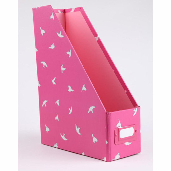 Fold and Hold Magazine Holder, $4.87