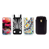 Accessory of the Week: Cute 'N' Quirky phone cases