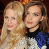 Best-Dressed Fashion and Models | Week of Dec. 17, 2012