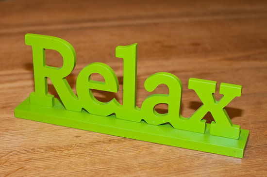 Super Savvy! 10 Totally Free Ways to Relax
