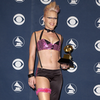 Pink&#039;s Ab Workout Routine | Video