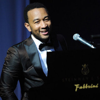 John Legend Lyrics About Love
