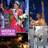 Miss USA Takes the Crown, the Apocalypse Approaches, and the World Welcomes 2013
