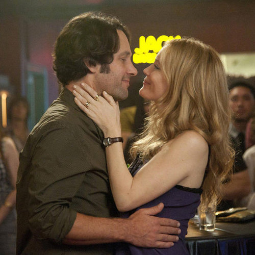 Judd Apatow on Directing Wife Leslie Mann to Kiss Paul Rudd