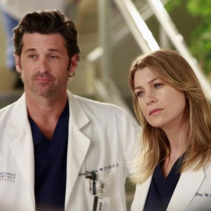 Grey's Anatomy Trivia Season Nine