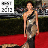 Say Hello to Your Breakout Fashion Star of 2012, Nina Dobrev