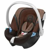 Best Car Seat: Cybex Aton Infant Car Seat