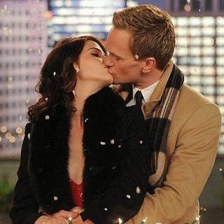 Best TV Kissing Scenes of 2012