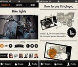 Kinotopic: A Photo Animator