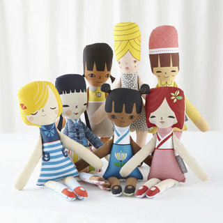 Cool Dolls For Little Girls