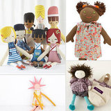 Hello, Dolly! 10 Cool, Plush Dolls For Little Girls