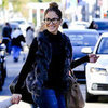 Jennifer Lopez Shopping in Beverly Hills | Pictures