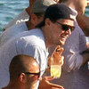 Leonardo DiCaprio, Jonah Hill Yacht in Australia | Pictures