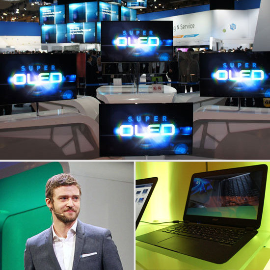Tech Rewind: The Trends From CES 2012