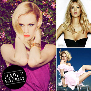 January Jones Birthday: See Her Sexiest Magazine Pictures