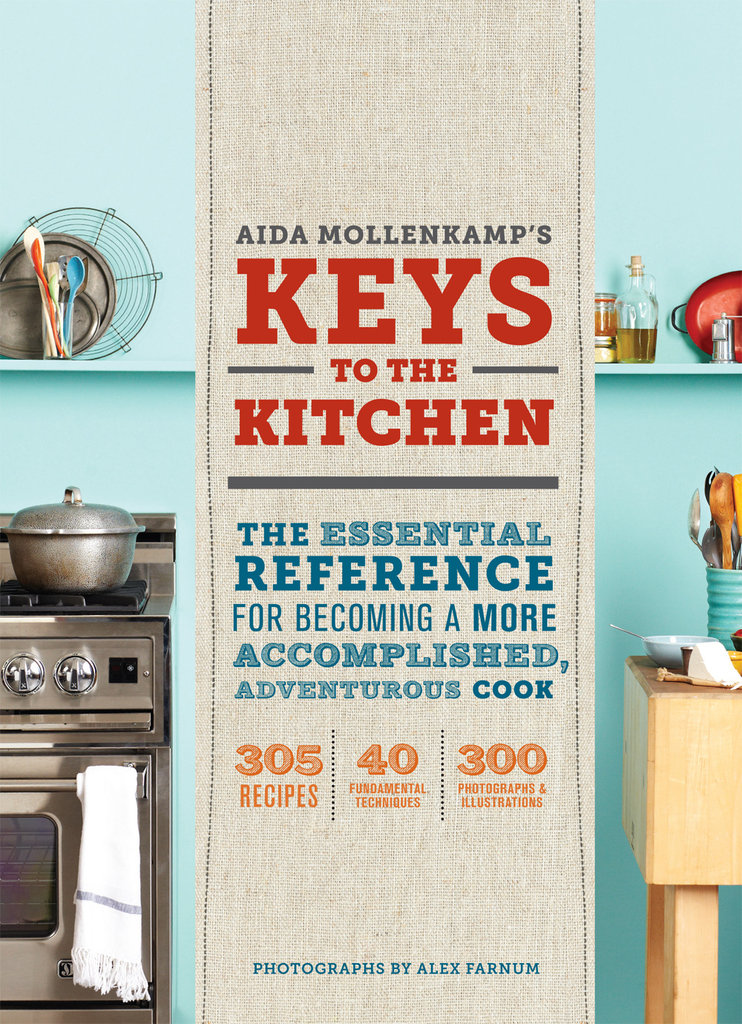 Keys to the Kitchen