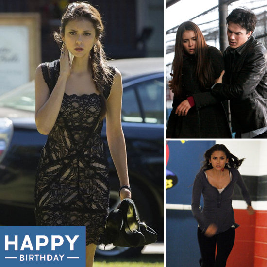 Happy Birthday, Nina Dobrev: Her Best Damsel-in-Distress Moments on The Vampire Diaries