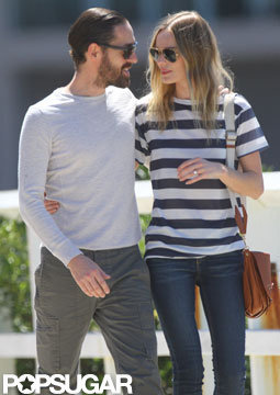 63. Kate Bosworth Gets Engaged