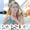 Nicky Hilton in a Bikini in Miami | Pictures