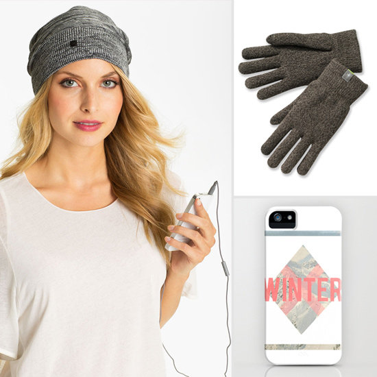 12 Cozy Tech Accessories For Winter Warriors