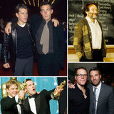 The 5 Best Quotes From Ben and Matt's Oral History of Good Will Hunting