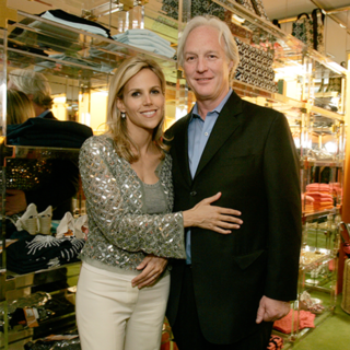 All the Details on Tory Burch's Lawsuit Against Ex-Husband