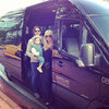 Celebrity Moms' Instagram Pictures Week of Dec. 30, 2012