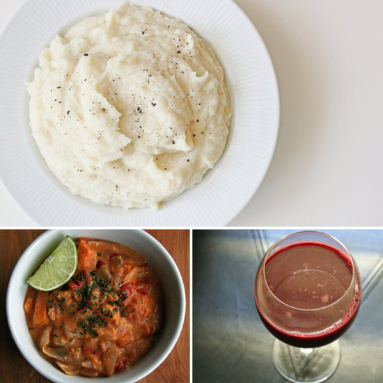 Get Rooted: 5 Wintry Recipes Starring Root Veggies