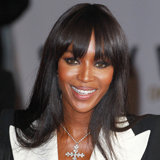 "Naomi Campbell Says She's ""Fine"" After Reported Mugging in Paris"