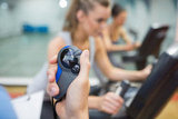 Work With a Personal Trainer