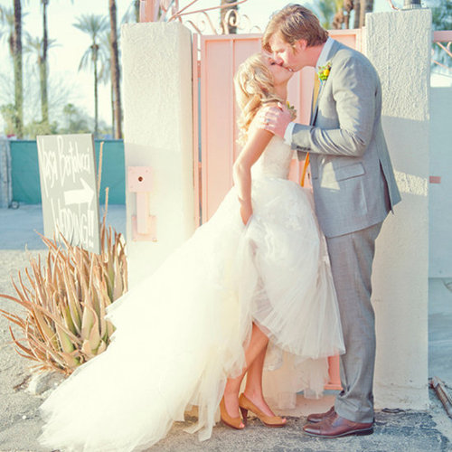 Palm Desert Wedding Inspiration