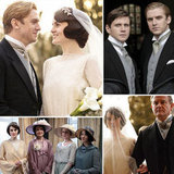 Till Downton Do Us Part: Matthew and Mary's Wedding Album